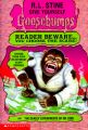 Give Yourself Goosebumps S. - The Deadly Experiment of Dr Eek: Book by R. L. Stine