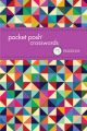 Pocket Posh Crosswords 12: 75 Puzzles: Book by The Puzzle Society