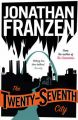 TWENTY SEVENTH CITY: Book by Jonathan Franzen