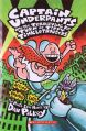 Captain Underpants and the Terrifying Re - Turn of Tippy Tinkletrousers: Book by Dave Pilkey