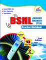 BSNL Jr. Engineer (TTA) Exam Guide + Practice Workbook (Concept Notes + 2 Solved + 10 Practice Sets) 2nd Edition: Book by Disha Experts
