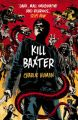 Kill Baxter: Book by Charlie Human