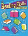 Reading Skills Mini-Lessons: Book by Sara Gruver