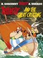 Asterix and the Great Crossing: Book by Goscinny , Uderzo