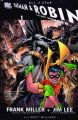 All Star Batman and Robin the Boy Wonder: Vol 01: Book by Jim Lee , Frank Miller