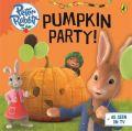 Peter Rabbit Animation: Pumpkin Party (English) (Board book)