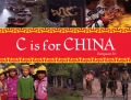 C is for China: Book by Sungwan So
