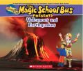 MSB Presents Volcanoes and Earthquakes (English): Book by Scholastic