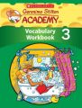 Geronimo Stilton Academy Vocabulary Workbook Level 3 (English) (Paperback): Book by Scholastic