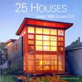 25 Houses Under 3000 Square Feet: Book by James Grayson Trulove