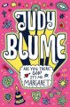 Are You There, God? It's Me, Margaret: Book by Judy Blume
