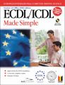 ECDL/ICDL 3.0 Made Simple (Office 2000 Edition): Book by BCD Ltd