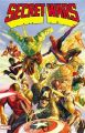 Secret Wars: Book by Jim Shooter