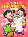 Super Hand Writing (Book - 5) (English) (Paperback): Book by EDITED