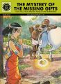 THE MYSTERY OF THE MISSING GIFTS (808): Book by Anant Pai