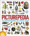 Picturepedia (Hardcover): Book by Dk