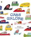 Cars Galore (English): Book by Stein, Peter