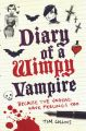 Diary of a Wimpy Vampire: The Undead Have Feelings Too: Book by Tim Collins