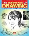 The Essentials of Drawing: Skills and Techniques for Every Artist: Book by Peter Gray