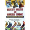 Hospitality marketing and managerial economics: Book by Jagmohan Negi