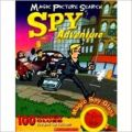 Magic Picture Search Spy Adventure (English) (Paperback): Book by John, Susie Starke