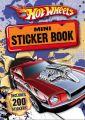 Mini Sticker Book