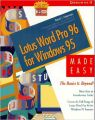 Lotus Word Pro 96 for Windows 3.1 Made Easy: The Basics & Beyond! (Made easy series) (English) 3rd Edition (Paperback): Book by Daniel J. Fingerman
