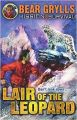 Lair of the Leopard: Book by Bear Grylls