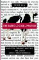 The Pathological Protein: Mad Cow, Chronic Wasting, and Other Deadly Prion Diseases: Book by Philip Yam