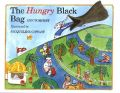 The Hungry Black Bag: Book by Ann Tompert