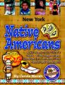 New York Native Americans: Book by Carole Marsh