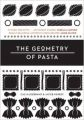 THE GEOMETRY OF PASTA (English) (Paperback): Book by JACOB KENEDY, CAZ HILDEBRAND