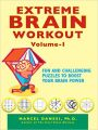 EXTREME BRAIN WORKOUT VOL-I: Book by Marcel Danesi