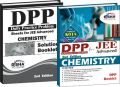 Daily Practice Problem (DPP) Sheets for JEE Advanced Chemistry 2nd Edition (English): Book by Disha Experts