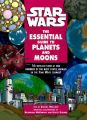 The Essential Guide to Planets and Moons: Book by Daniel Wallace
