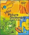Milet Picture Dictionary (Arabic-English): Arabic-English: Book by Sedat Turhan
