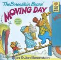 The Berenstain Bears' Moving Day: Book by Stan Berenstain , Jan Berenstain