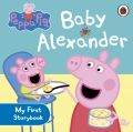 Peppa Pig: Baby Alexander (English): Book by Ladybird