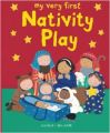 My Very First Nativity Play (English) (Paperback): Book by Lois Rock