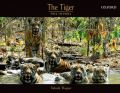 The Tiger: Soul of India: Book by Valmik Thapar