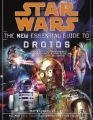 The New Essential Guide to Droids: Book by Daniel Wallace