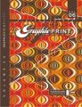 Graphic Print Source: Vintage Prints Vol-6 + Cd Rom (English) (Hardcover)