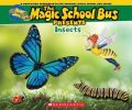 MSB Presents Insects (English): Book by Scholastic