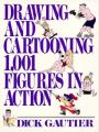 Drawing and Cartooning: Book by Dick Gautier