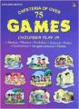 Cafeteria of Over 75 Games (English): Book by ABHILASHA MATHUR