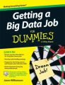 Getting a Big Data Job for Dummies : A Wiley Brand (English): Book by Jason Williamson