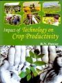 Impact of Technology On Crop Productivity: Book by B.N. Pawar