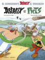 Asterix and the Picts (English) (Paperback): Book by Albert Uderzo Rene Goscinny Jean-Yves Ferri