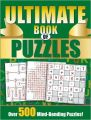 ULTIMATE BOOK OF PUZZLES (S): Book by EDITED