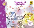 Tumku is Clever: Book by Gankhu Sumnyan